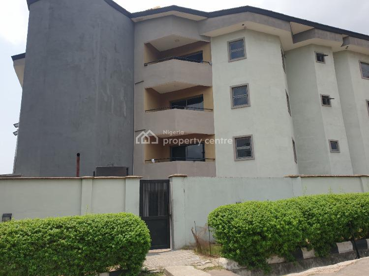 9 Numbers of Apartments with Ample Car Park, Yaba, Lagos, Commercial Property for Rent