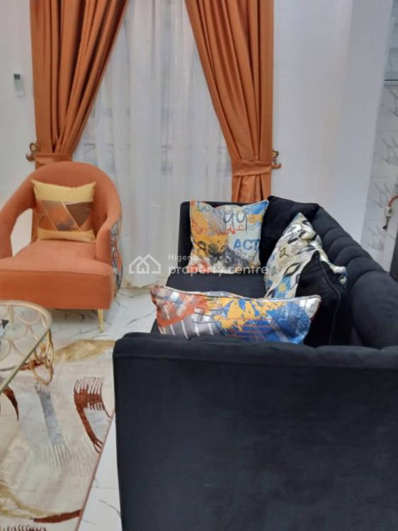 Luxurious 1 Bedroom Apartment with Foreign Furnishings, Admiralty, Lekki Phase 1, Lekki, Lagos, Flat / Apartment Short Let