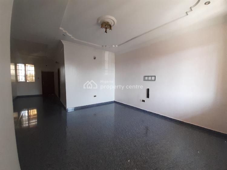 3 Bedroom Flat, Wuye, Abuja, Flat / Apartment for Rent