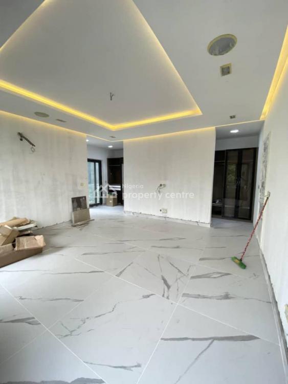 5 Bedroom Semi-detached Duplex with an Ac, Bq and More Facilities, Banana Island, Ikoyi, Lagos, Semi-detached Duplex for Sale