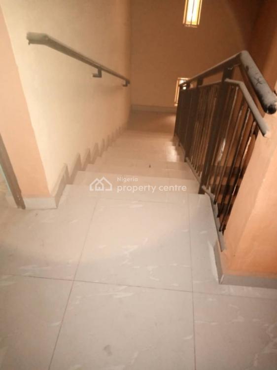 Standard Vacant 4 Units of 3 Bedroom Flats, Jakande Ijegun Road, Isheri Osun, Ijegun, Ikotun, Lagos, Block of Flats for Sale