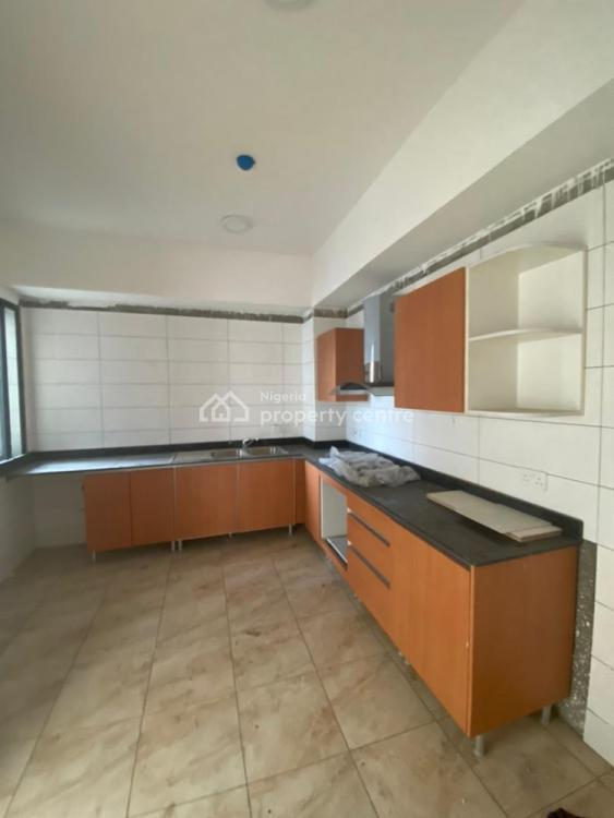 Luxury 3 Bedrooms Apartment, Ikate Elegushi, Lekki, Lagos, Flat / Apartment for Sale