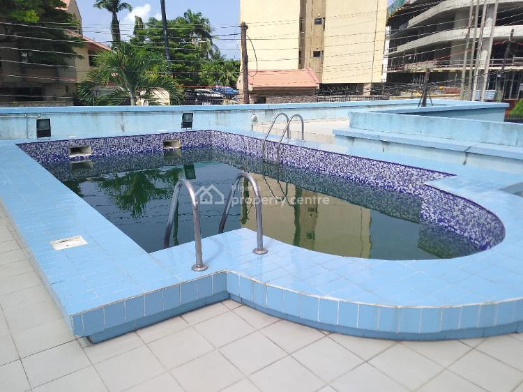 3 Bedroom Serviced Apartment, Off Ligali Ayorinde, Victoria Island (vi), Lagos, Flat / Apartment for Rent