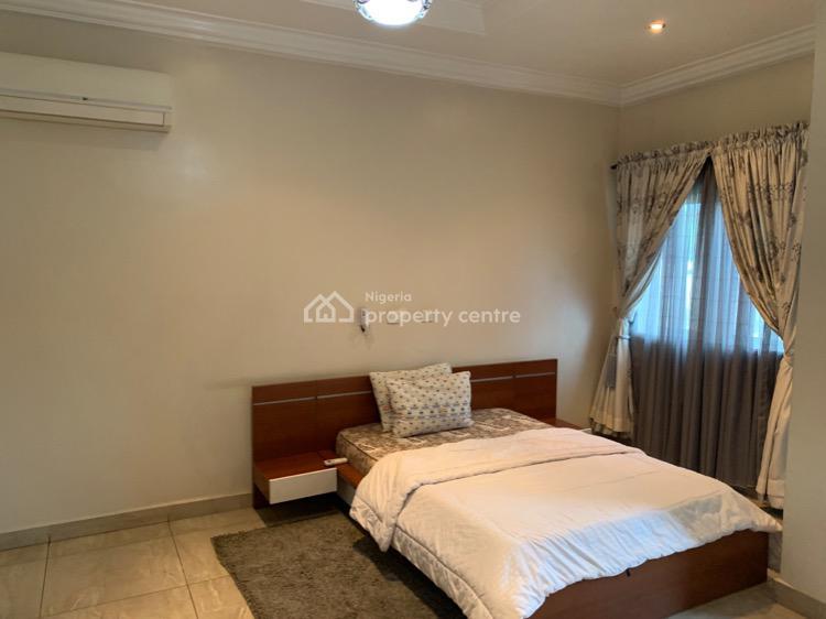 Dazzling 3 Bedroom Apartment, Asokoro District, Abuja, Flat / Apartment Short Let