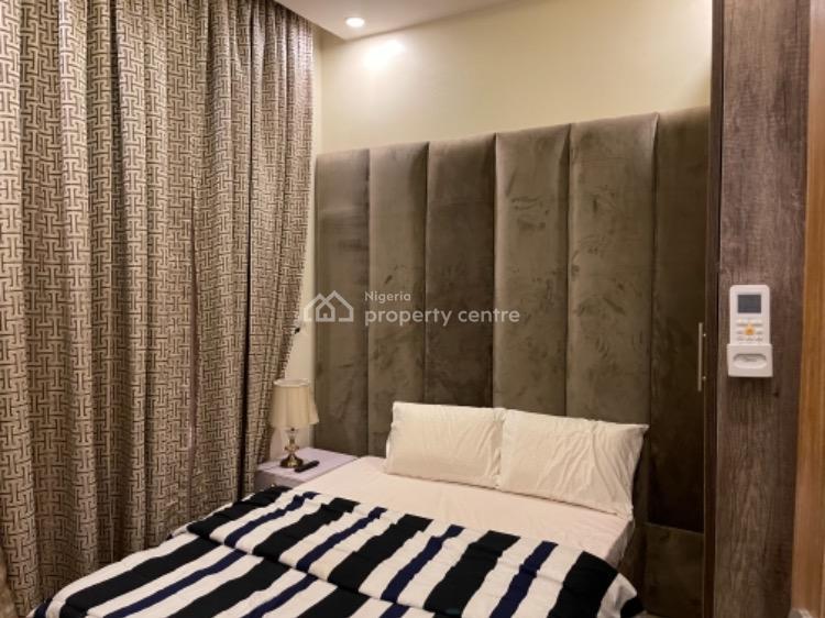 Exquisite 2 Bedroom Apartment, Off V.i.o, Mabushi, Abuja, Flat / Apartment Short Let