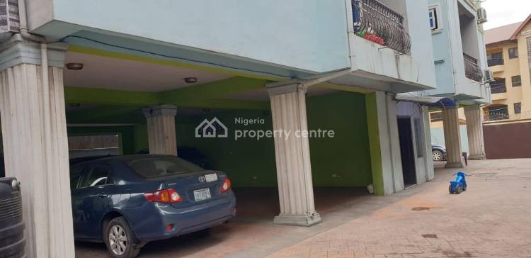 Luxurious 3 Storey Building 6 Numbers of 3 Bedroom Flats on 785sqm Land, Alara Street, Off Commercial Avenue., Sabo, Yaba, Lagos, Block of Flats for Sale