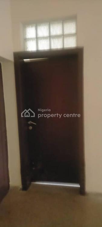4-bedroom Maisonette on 3 Floors, Parkview, Ikoyi, Lagos, Semi-detached Duplex for Rent
