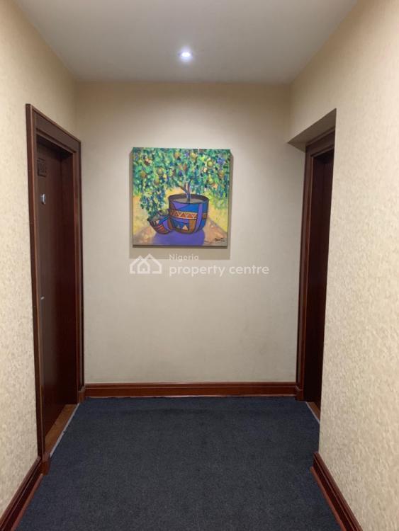 Luxurious Open Roof 2 Bedroom Apartment, Jabi, Abuja, Flat / Apartment Short Let