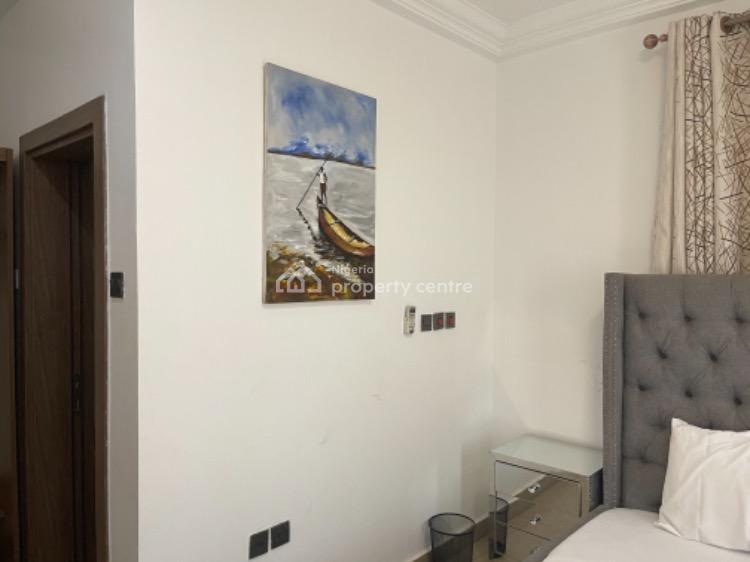 Comfy 4 Bedroom Terraced Duplex, Guzape District, Abuja, Terraced Duplex Short Let