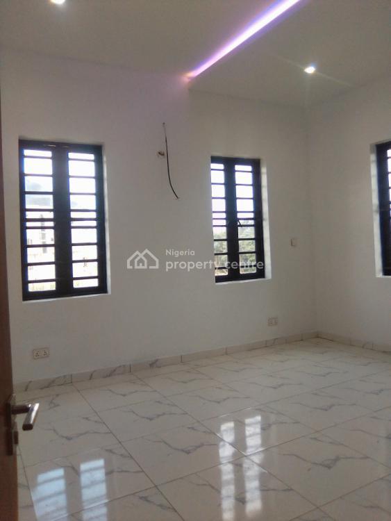 4 Bedrooom Fully Detached Duplex with Bq, Ajah, Lagos, Detached Duplex for Sale