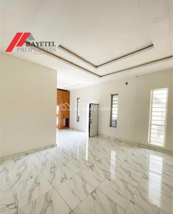 4 En-suite Bedroom Detached Duplex, Lekki Palm City, Ajah, Lagos, Detached Duplex for Sale