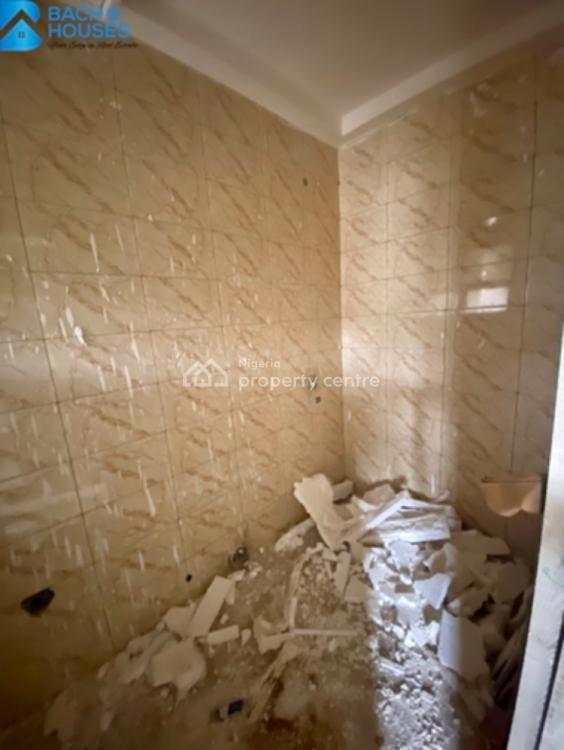 Newly Built 4 Bedrooms, Guzape District, Abuja, Terraced Duplex for Sale