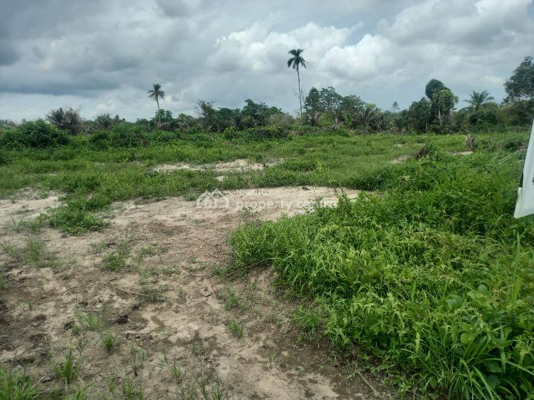 New Estate Land, Agodo, Epe, Lagos, Residential Land for Sale