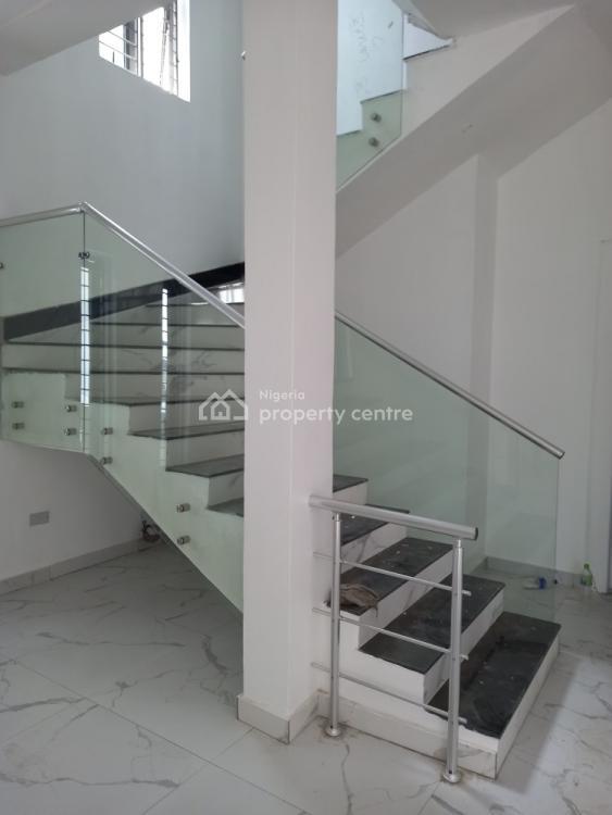 5 Bedrooms Detached Duplex House with a Room Bq, Ikate Elegushi, Lekki, Lagos, Detached Duplex for Sale