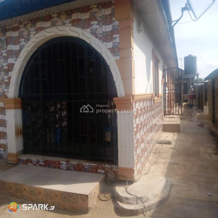 2 Bedrooms Flat, One Accord, Ipaja, Lagos, Flat / Apartment for Sale