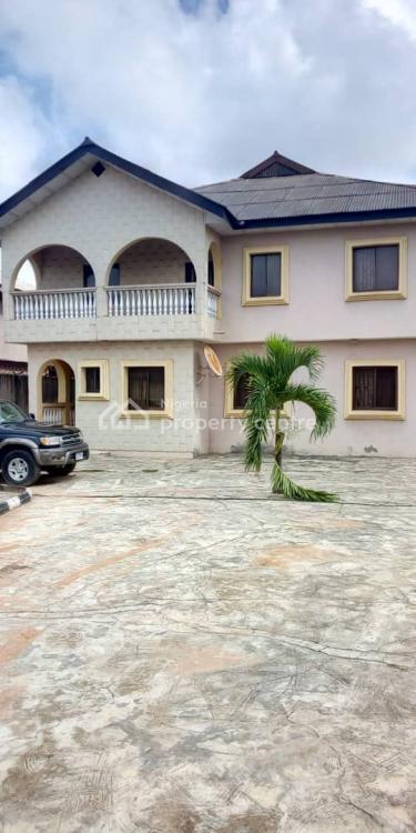 Tasteful Pop Finished 5 Bedroom Duplex, Diamond Estate, Isheri Olofin, Alimosho, Lagos, Terraced Duplex for Sale