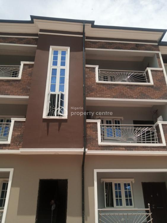 Modern 2 Bedroom Flat with 3 Toilets, Sars Road, Rumuahalu, Port Harcourt, Rivers, Flat / Apartment for Rent