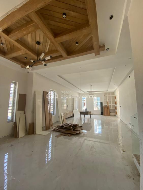 Executive 5 Bedroom Detached Duplex with B.q, Lekky County Homes, Ikota, Lekki, Lagos, Detached Duplex for Sale