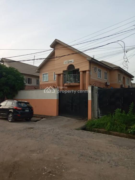 Bedroom Duplex, Gbagada Phase 2, Gbagada, Lagos, House for Sale