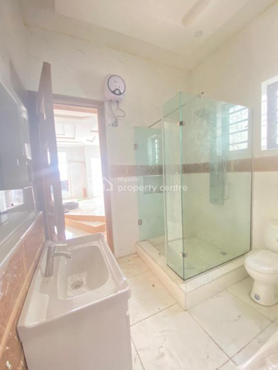 Luxury 5 Bedroom Detached Duplex with Full Facilities, Osapa London, Lekki, Lagos, Detached Duplex for Sale