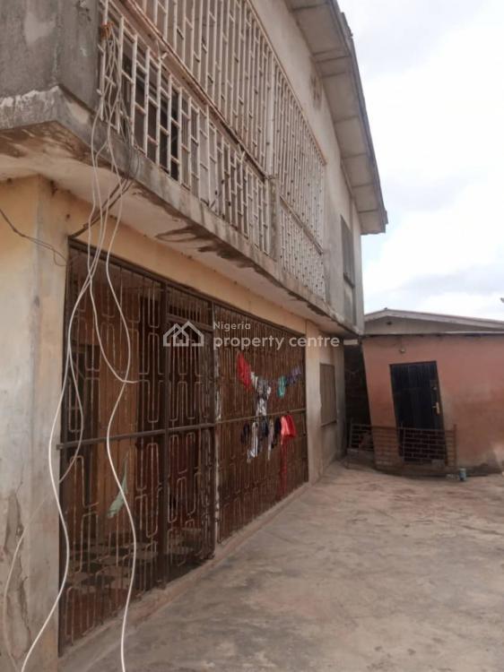 Block of 4 Flat of 3 Bedroom in a Serene Environment, Abule Egba, Sango Ota, Ogun, Block of Flats for Sale