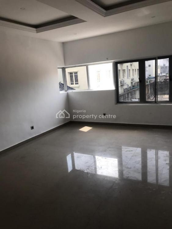 Exquisite Well Finished 4 Bedrooms Terraced Duplex with Swimming Pool, Lekki Phase 1, Lekki, Lagos, Terraced Duplex for Sale