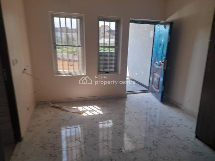Luxury 4 Bedrooms Duplex with a Bq, Osborne Foreshore Estate Phase 1, Osborne, Ikoyi, Lagos, Detached Duplex for Sale