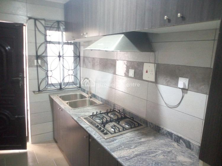 Luxury 3 Bedroom Flat, Opposite Excellent Hotel, Ogba, Ikeja, Lagos, Flat / Apartment for Rent