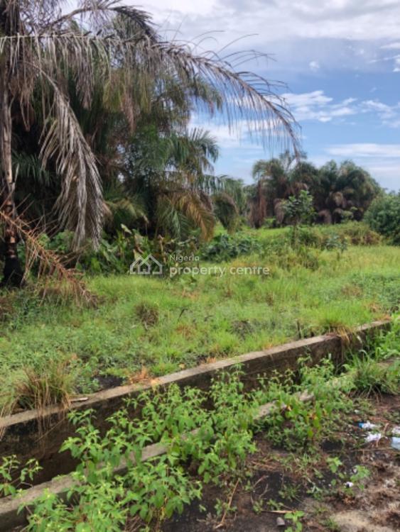 944 Sqms of Land, Lekki Scheme 2, Back of Mobil Estate, Ajah, Lagos, Residential Land for Sale