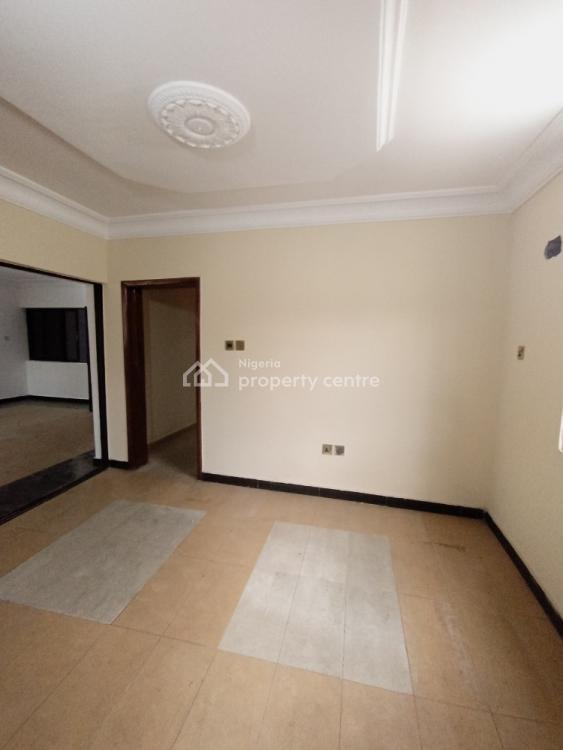 6 Bedroom Duplex with 3 Rooms Service Quarters, Osborne Estate Phase 1, Ikoyi, Lagos, Semi-detached Duplex for Rent