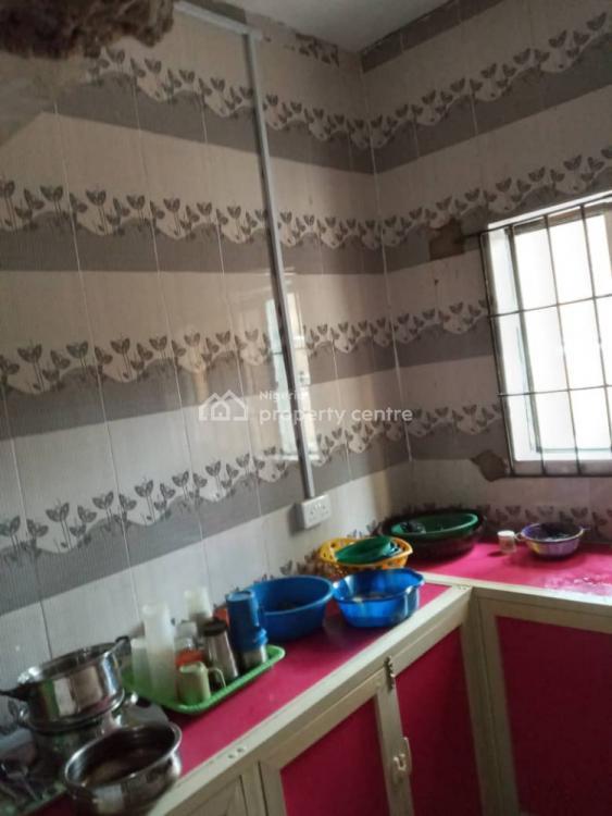 Brand New 6 Units of 2 Bedroom Flat with 6 Units of Mini Flat, Eyita, Ikorodu, Lagos, Block of Flats for Sale