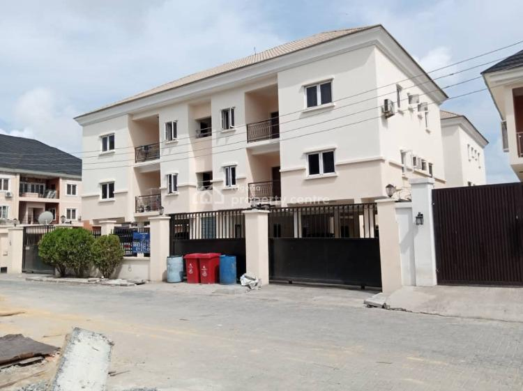 Well Finished 2 Bedroom Flat, Ikate, Lekki, Lagos, Flat / Apartment for Rent