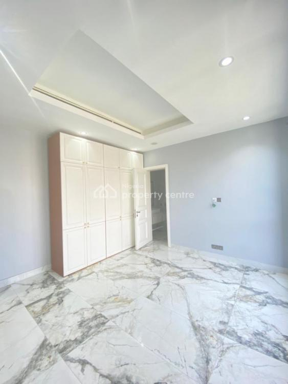 Luxury 7 Bedroom Fully Detached Duplex with Excellent Facility, Banana Island, Ikoyi, Lagos, Detached Duplex for Sale