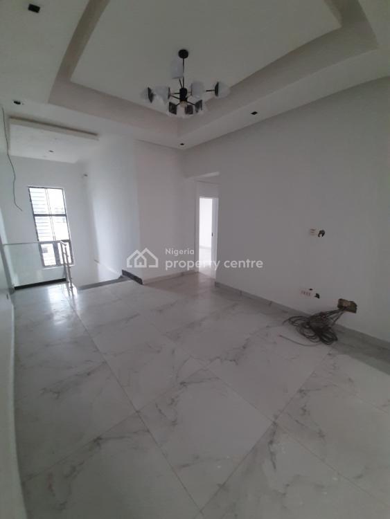 Tastefully Finished & Luxury 5 Bedroom Fully Detached Duplex with a Bq, By Nicon Town Estate, Lekki Phase 1, Lekki, Lagos, Detached Duplex for Sale