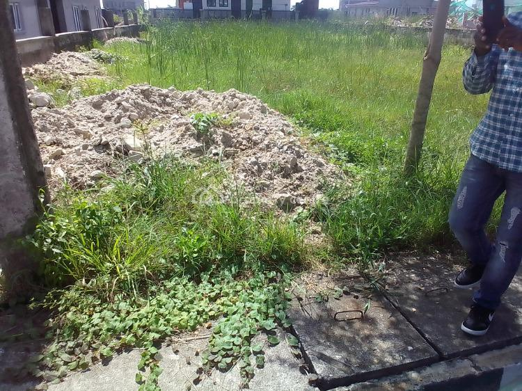 a Plot of Land in a Secure Residential Estate, Amity Estate Phase 1, Sangotedo, Ajah, Lagos, Residential Land for Sale