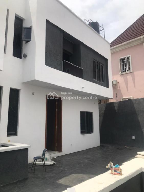 3 Bedroom Terrace Duplex with Bq, Magodo Shangisha, Gra Phase 2, Magodo, Lagos, Terraced Duplex for Sale
