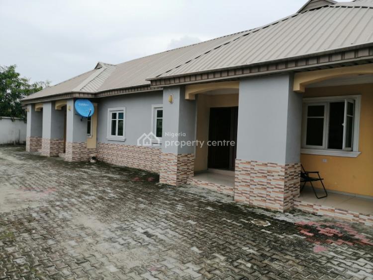 Very Nice Mini Flat, Ogunfayo, Awoyaya, Ibeju Lekki, Lagos, Mini Flat for Rent
