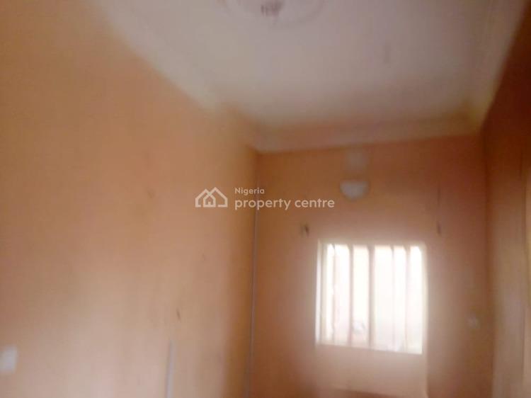 2 Bedrom Flat with Mini Flat All Tiles Floor Pop Ceiling, Afolabi, Igando, Alimosho, Lagos, Detached Bungalow for Sale
