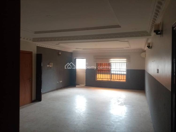 5 Bedroom Semi Detached Duplex with 1 Room, Aladura Estate, Anthony, Maryland, Lagos, Semi-detached Duplex for Sale