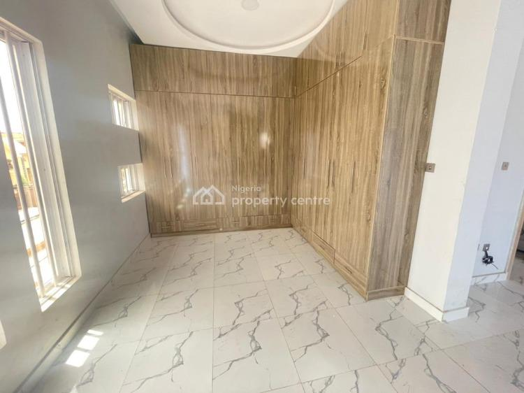 Luxury Brand New 5 Bedroom Fully Detached Duplex, Gra Phase 2, Magodo, Lagos, Detached Duplex for Sale