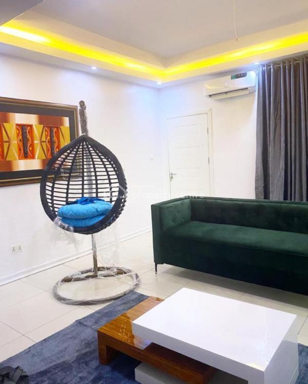 Luxury One Bedroom Apartment, Off Spar Road, Ikate Elegushi, Lekki, Lagos, Mini Flat Short Let
