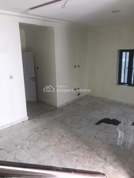 3 Bedrooms Duplex with Bq, Gra Phase 2, Magodo, Lagos, House for Sale
