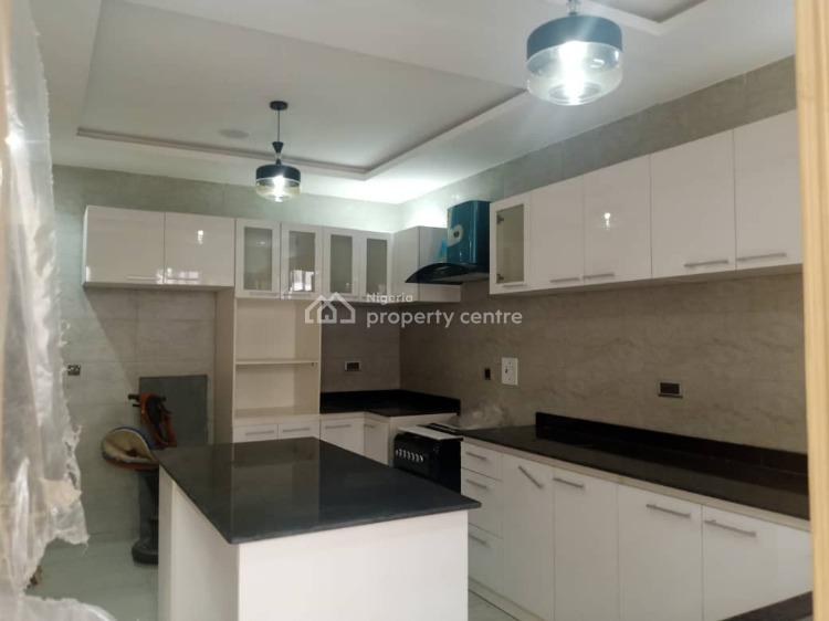 Commodious 6 Bedroom Fully Detached Duplex Available, Parkview, Ikoyi, Lagos, Detached Duplex for Rent
