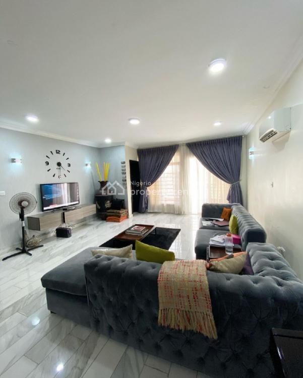 Luxury Apartments, Victoria Island (vi), Lagos, Flat / Apartment for Sale