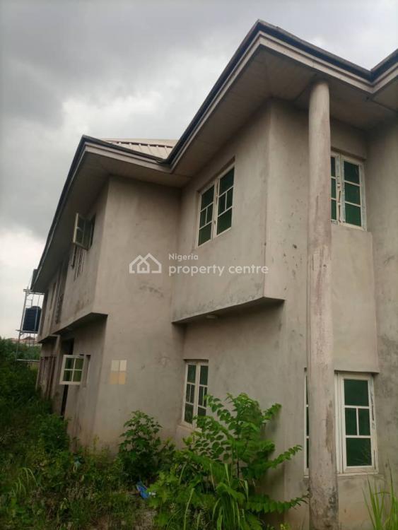 Blocks of Flats, Gra Phase 1, Magodo, Lagos, Block of Flats for Sale