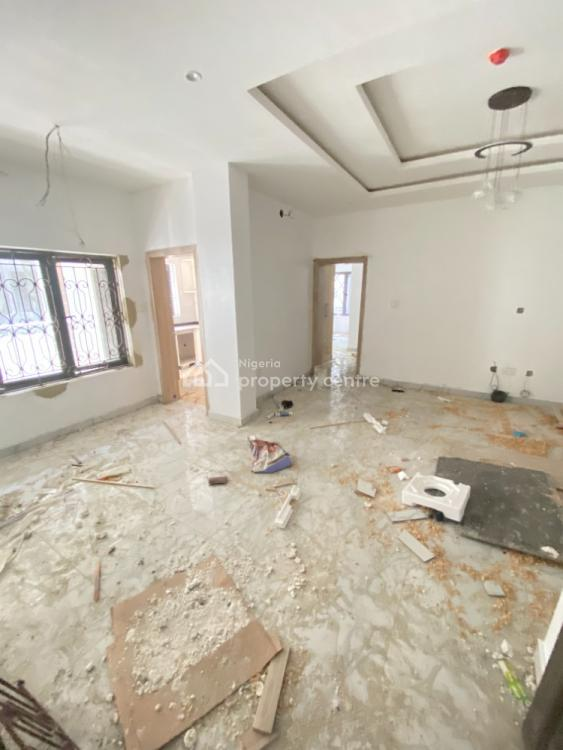 Brand New Luxury 2 Bedroom Flat, Agungi, Lekki, Lagos, Flat / Apartment for Sale