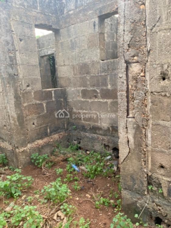 2 No of 2 Bedroom Uncomplicated House, Ajuwan Road Via Ojodu Berger, Alagbole, Ifo, Ogun, Detached Bungalow for Sale