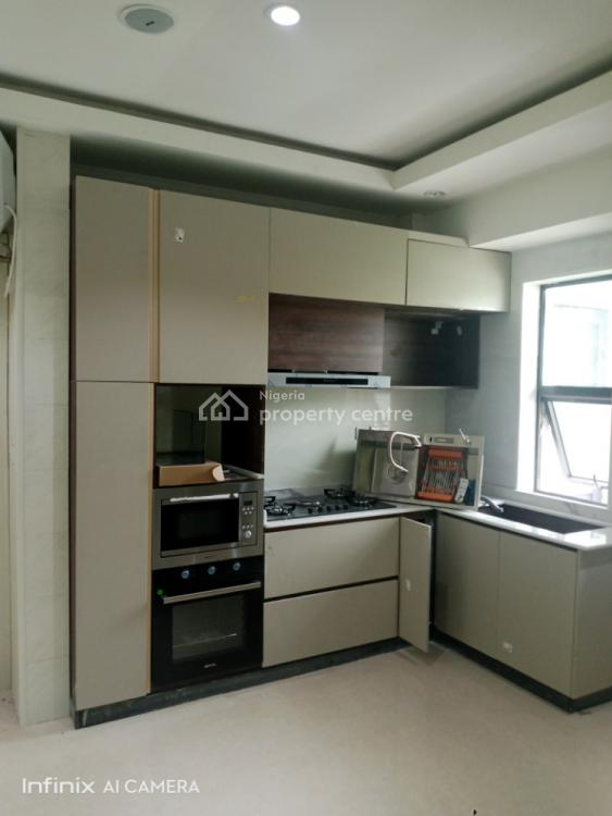 Serviced 3 Bedrooms Apartments with Pool, Luggard Avenue, Old Ikoyi, Ikoyi, Lagos, Block of Flats for Sale
