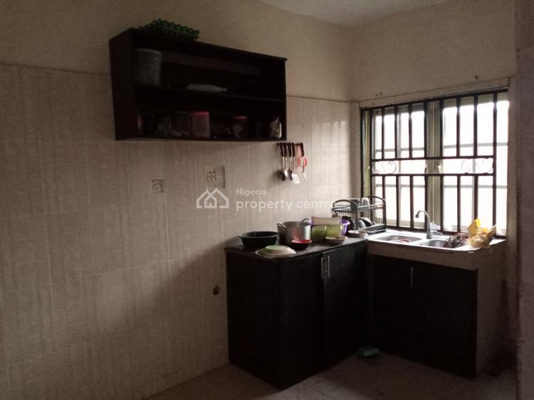 Two Bedroom Flat, Golf, Lakowe, Ibeju Lekki, Lagos, Flat / Apartment for Rent