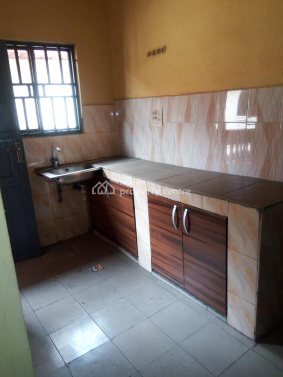 Luxury Newly Renovated 2 Bedroom Flat, Newly Renovated 2 Bedroom Flat Off Opkporo Road., Rumuodara, Port Harcourt, Rivers, Flat / Apartment for Rent